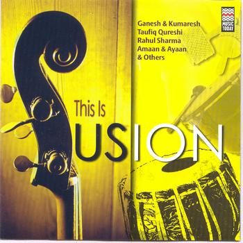 Various Artists - This is Fusion