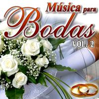 The Wedding Band - Musica para  Bodas Vol.2