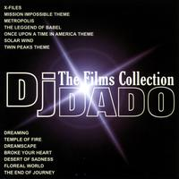 DJ Dado - The Films Collection