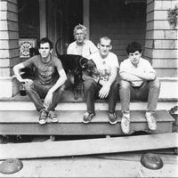 Minor Threat - First Demo Tape