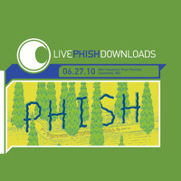 Phish - Live Phish: 6/27/10 Merriweather Post Pavilion, Columbia, MD
