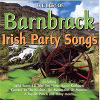 Barnbrack - The Best Of Irish Party Songs