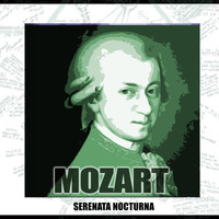 Mozart - Conciertos Y Serenata Nocturna En RE Mayor