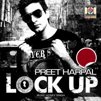 Preet Harpal - The Lock Up