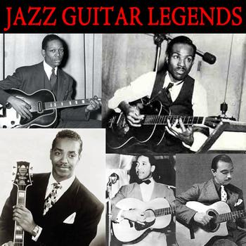 Various Artists - Jazz Guitar Legends