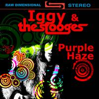 Iggy & The Stooges - Purple Haze