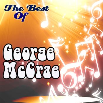 George McCrae - The Best Of George McCrae