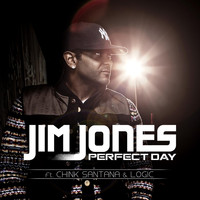Jim Jones - Perfect Day Feat. Chink Santana & Logic