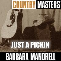 Barbara Mandrell - Country Masters: Just A Pickin