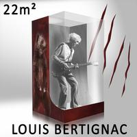 Louis Bertignac - 22m² Version Edit