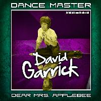 David Garrick - Dance Masters: Dear Mrs. Applebee