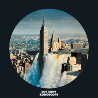 Cut Copy - Zonoscope