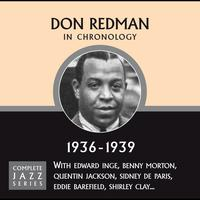 Don Redman - Complete Jazz Series 1936 - 1939