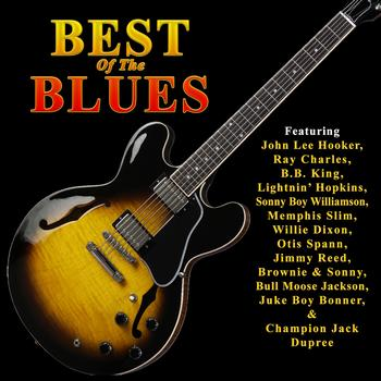 Various Artists - Best of the Blues