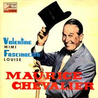 "Maurice Chevalier - Vintage French Song Nº 98 - EPs Collectors, ""Fascination"""