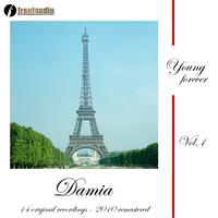 Damia - Young Forever : Damia, Vol. 1