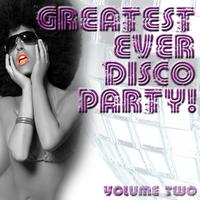 Jupiter - Greatest Ever Disco Party! Volume 2