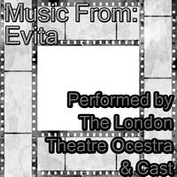 The London Theatre Orchestra & Cast - Evita