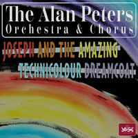The London Theatre Orchestra & Cast - Joseph and The Amazing Technicolor Dreamcoat