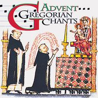 Capella Gregoriana - Gregorian Chants - Advent & Christmas