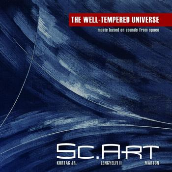 Sc.Art - The Well-Tempered Universe