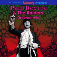 Paul Revere & The Raiders - Greatest Hits (Re-Recorded / Remastered Versions)