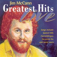 Jim McCann - Greatest Hits Live