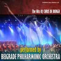 Belgrade Philharmonic Orchestra - The Hits Of Chris De Burgh