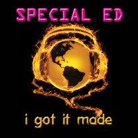 Special Ed - I Got It Made (Re-Recorded / Remastered)