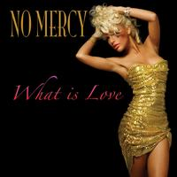 No Mercy - What Is Love? (as made famous by Haddaway)
