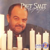 Piet Smit - Oh Holy Night