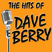 Dave Berry - The Hits Of Dave Berry (Rerecorded)