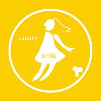 Smile - canary