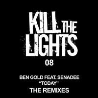 Ben Gold - Today - The Remixes