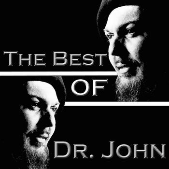 Dr. John - The Best Of Dr. John