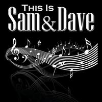 Sam and Dave - This Is Sam And Dave