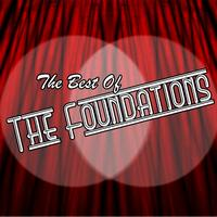 The Foundations - The Best Of The Foundations
