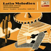 "Laurindo Almeida - Vintage Jazz Nº20 - EPs Collectors ""Latin Melodies"" ""Guitarra Y Samba"""