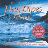unknown - Mystical Pan Pipes Moods