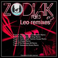 Alonzo - Leo (The Remixes)