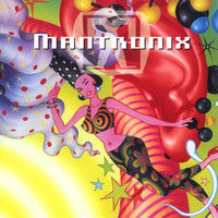 Mantronix - The Incredible Sound Machine