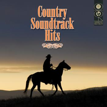 Various Artists - Country Soundtrack Hits