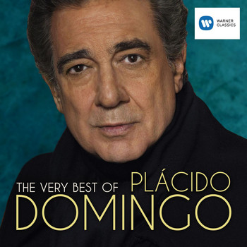 Placido Domingo - Very Best of Placido Domingo