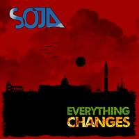SOJA - Everything Changes (Deluxe Single)