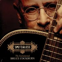 Bruce Cockburn - Speechless