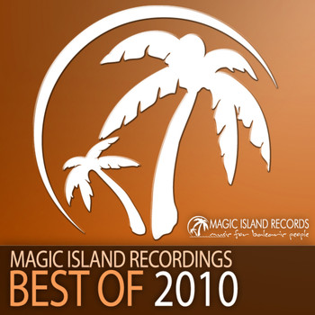 Various Artists - Magic Island Records - Best Of 2010