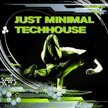 Various Artists - Just Minimal Techhouse