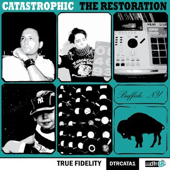 Catastrophic - The Restoration (Explicit)