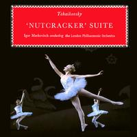 The London Philharmonic Orchestra conducted by Igor Markevitch - Tchaikovsky: Nutcracker Suite