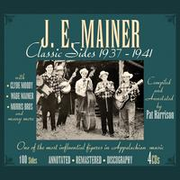 J.E. Mainer - Classic Sides 1937-1941